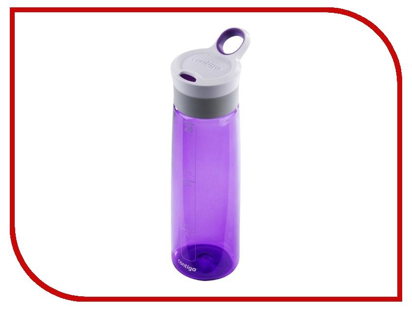 Бутылка Contigo Grace Purple contigo0286