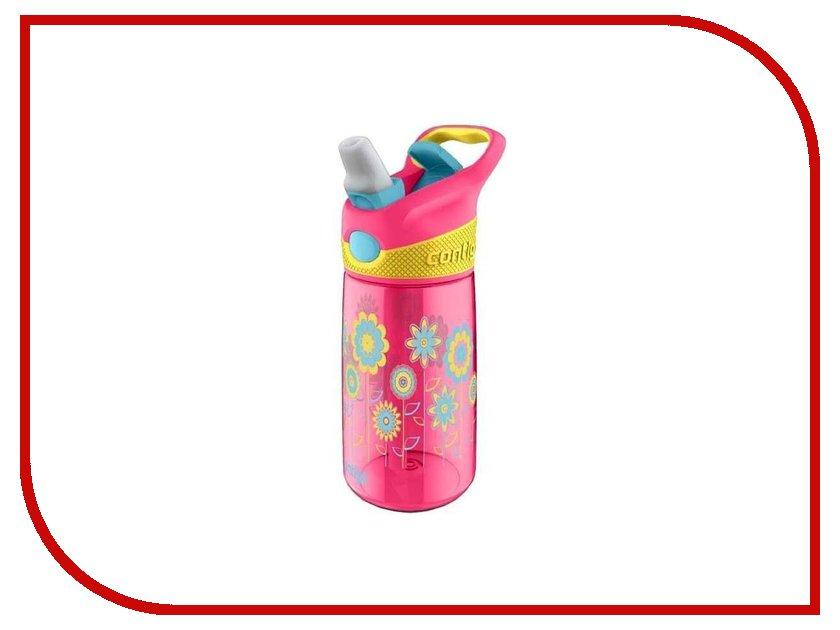 Бутылка Contigo Striker Pink contigo0349 бутылка contigo autospout chug 720ml light blue contigo0763