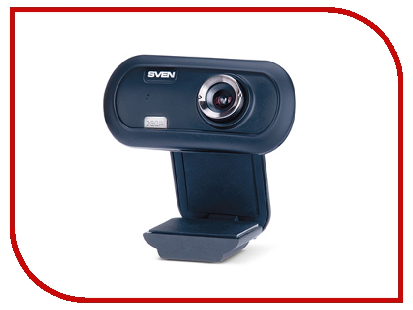 Вебкамера Sven IC-950 HD Black
