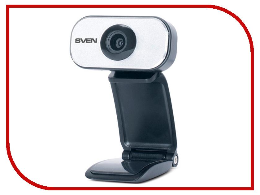 Вебкамера Sven IC-990 HD