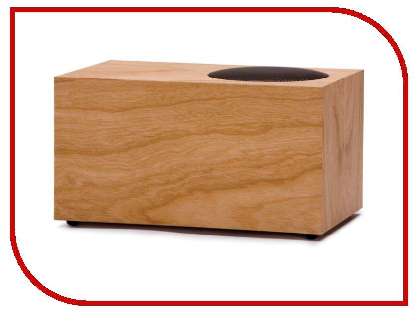 Колонка Tivoli Audio Stereo Speaker Cherry/Taupe