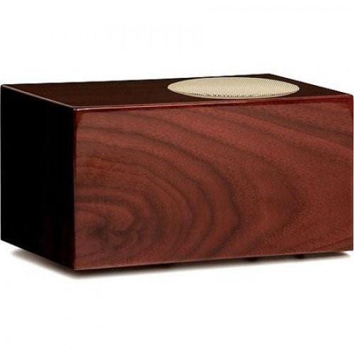������� Tivoli Audio Stereo Speaker Classic Walnut/Beige