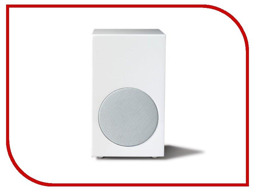 ������� Tivoli Audio Stereo Speaker White/Silver