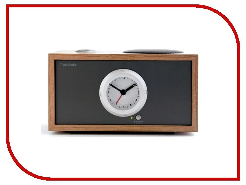 Колонка Tivoli Audio Dual Alarm Speaker Cherry/Taupe