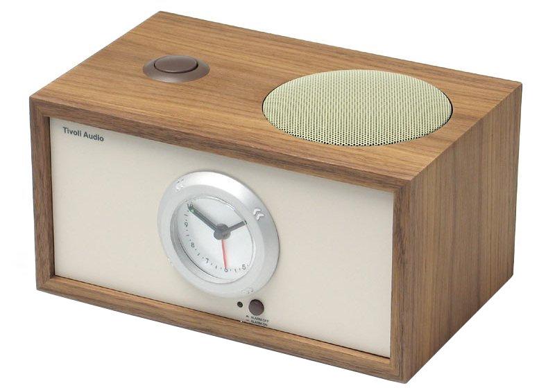 ������� Tivoli Audio Dual Alarm Speaker Classic Walnut/Beige