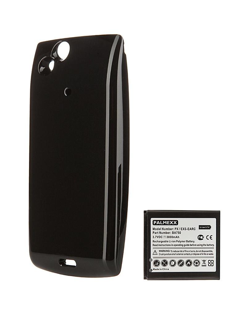 ��������� ����������� Sony Ericsson Xperia Arc X12 Palmexx 3000 mAh PX/EXS-EARC
