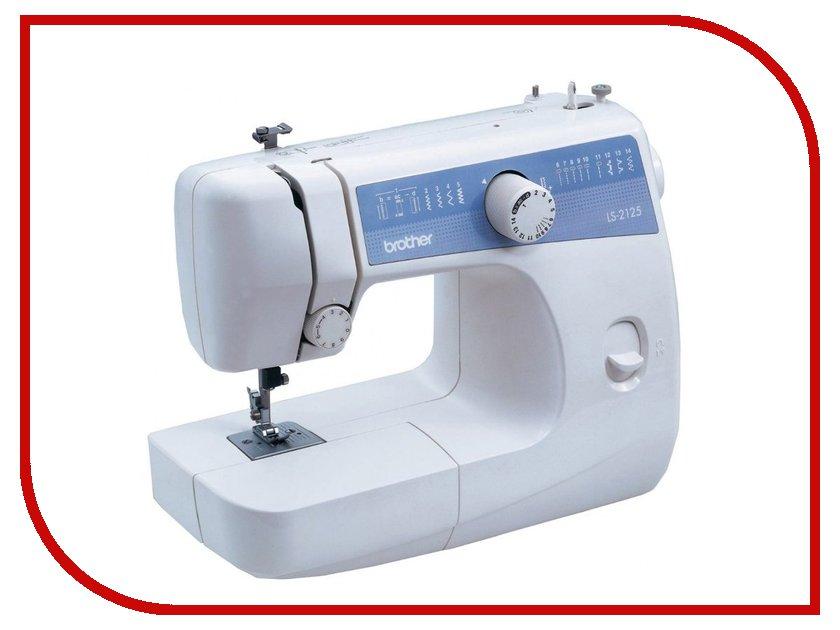Швейная машинка Brother LS-2125<br>