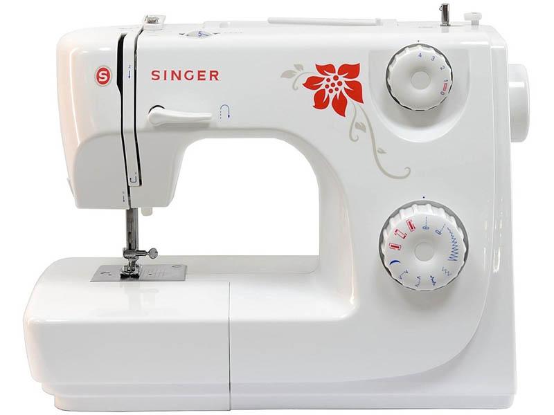 Швейная машинка Singer 8280 P singer 8280p белый