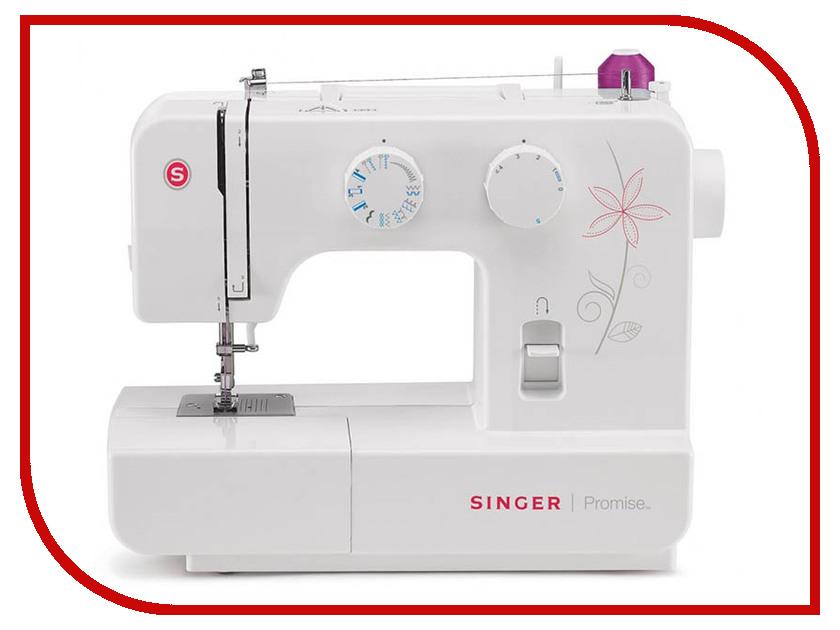 Швейная машинка Singer Promise 1412 цены