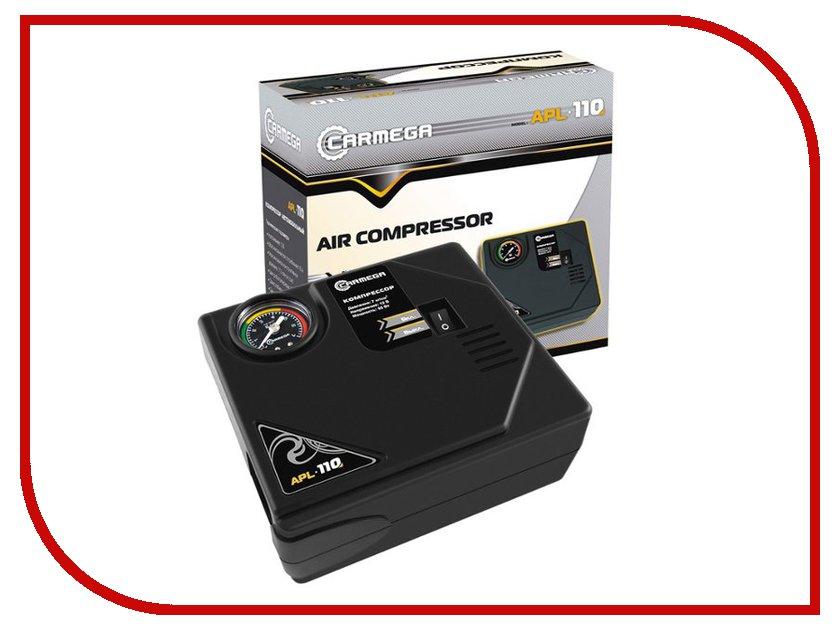 Компрессор Carmega APL-110 все цены
