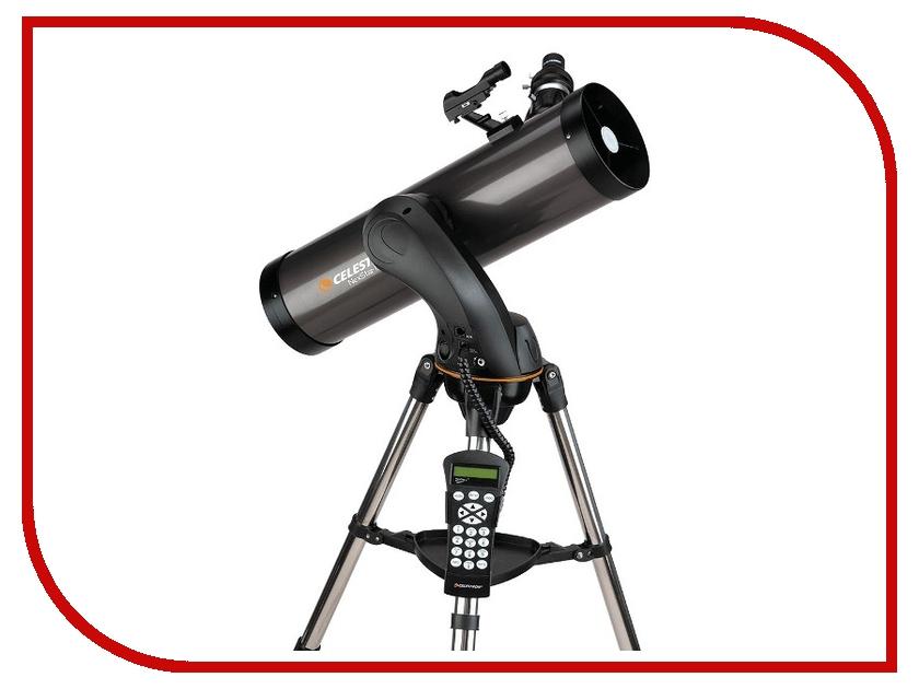 Телескоп Celestron NexStar 130 SLT 31145<br>