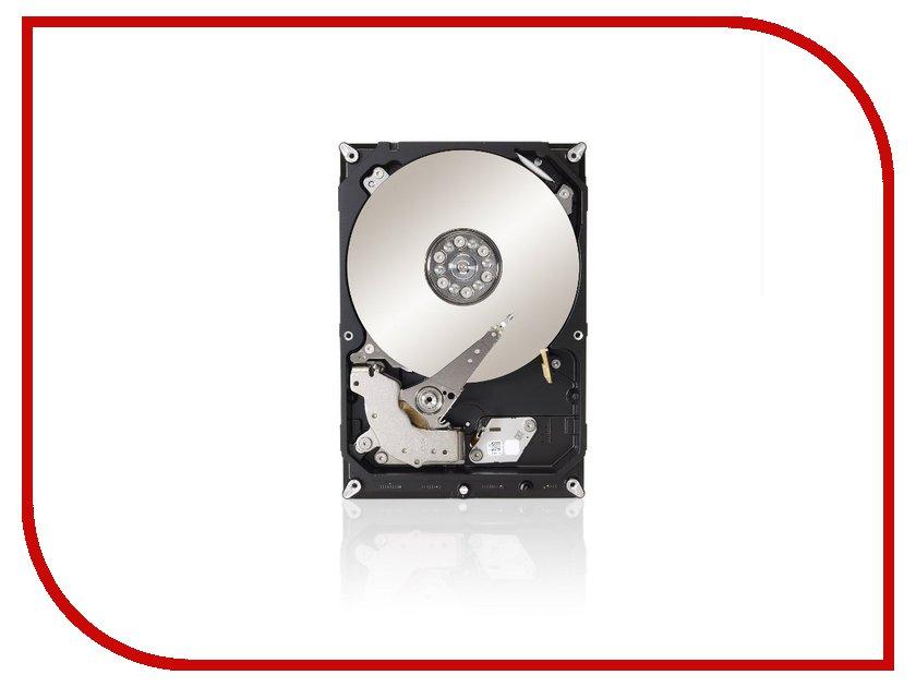 Жесткий диск 4Tb - Seagate Terascale ST4000NC001