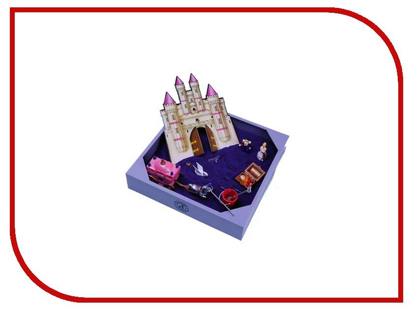 Набор Ра Тойс домашняя песочница Волшебный замок<br>