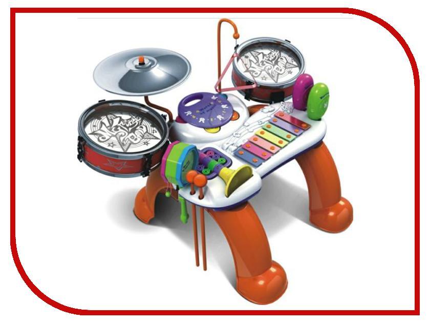 Детский музыкальный инструмент Bradex Мелодия DE 0079