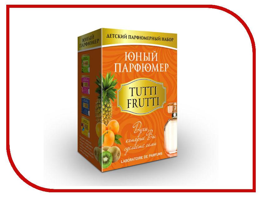 Набор для творчества Каррас Юный Парфюмер Tutti Frutti