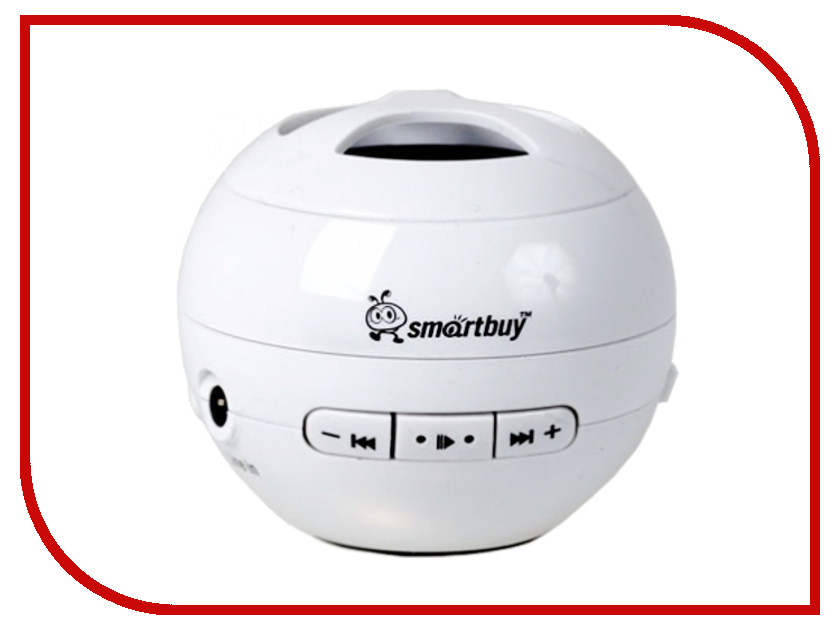 ������� SmartBuy Wasp SBS-2600 White