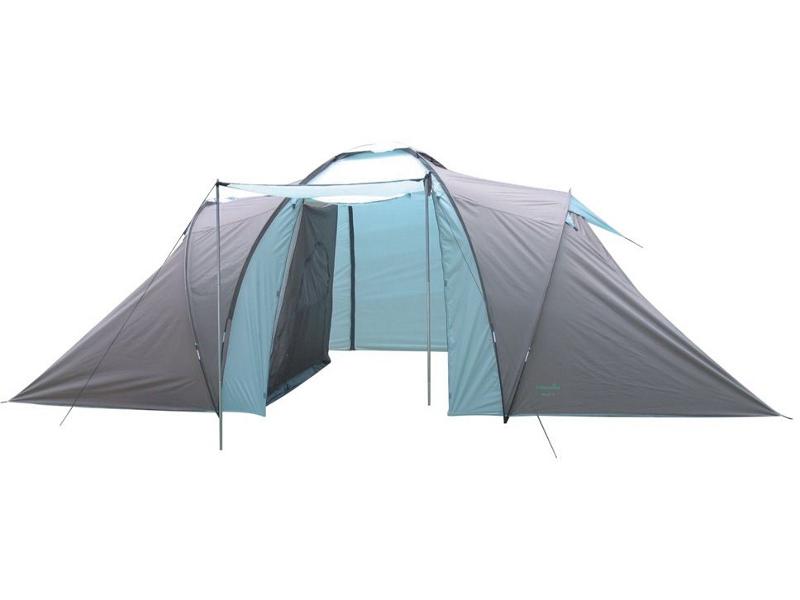 Палатка Green Glade Konda 6<br>