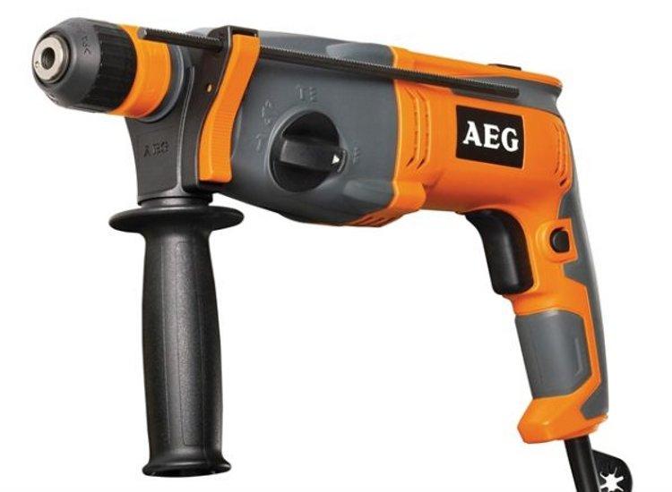 ���������� AEG KH 24 XE 428220<br>