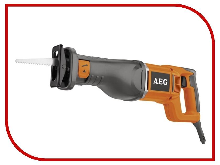 Пила AEG US 1300 XE 413235<br>