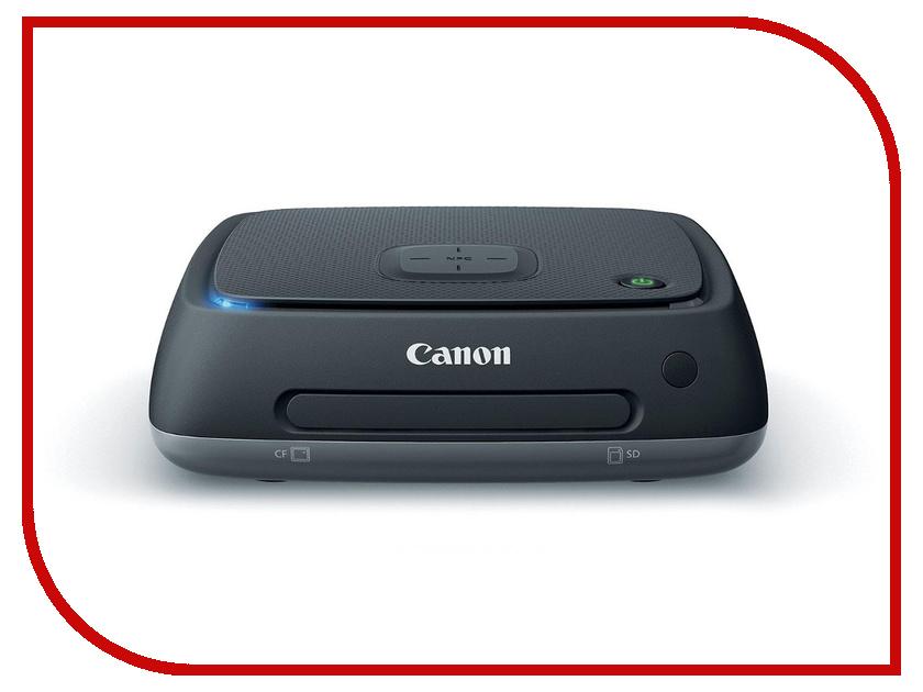Фото - Жесткий диск Canon Connect Station CS100 сумка для видеокамеры 100% dslr canon nikon sony pentax slr