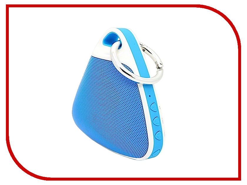 Колонка AUZER AS-M13 Blue