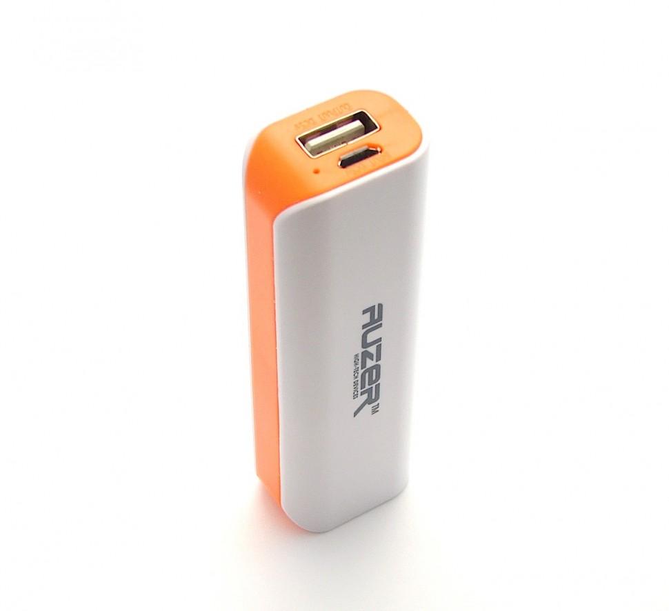 Аккумулятор AUZER AP1500 Orange