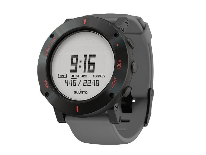 Часы Suunto Core Gray Crush SS020691000<br>