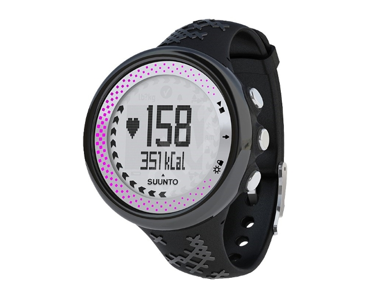 ���� Suunto m5 Women Black-Silver/Pink Pack SS020233000<br>