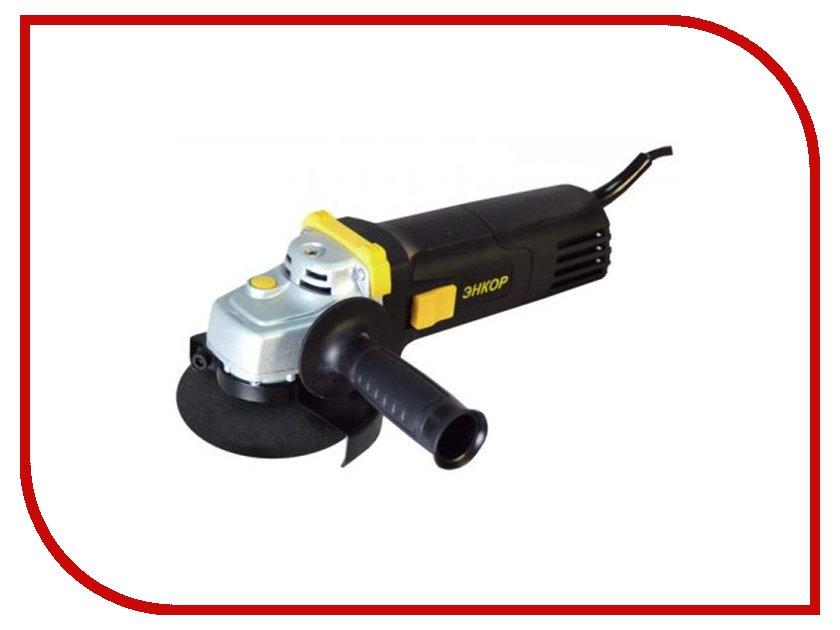 Шлифовальная машина Энкор УШМ-800/125 50140 насадки для ушм ермак щетка металлическая для ушм