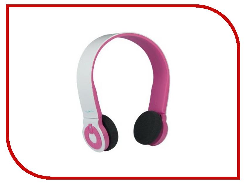 Гарнитура Hi-Fun hi-Edo White-Pink<br>