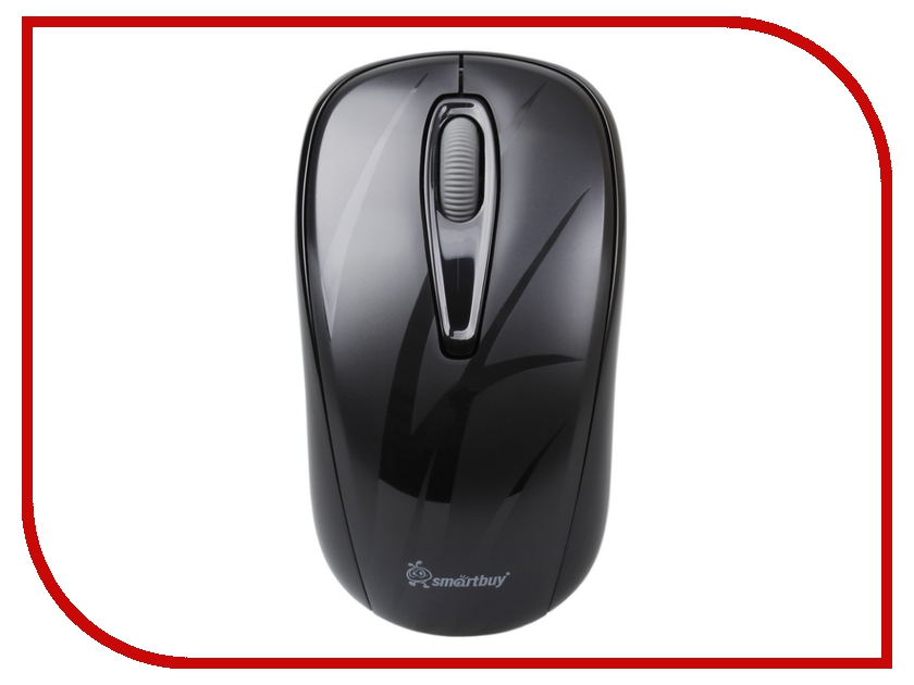 все цены на Мышь SmartBuy 310 Black SBM-310-K USB онлайн