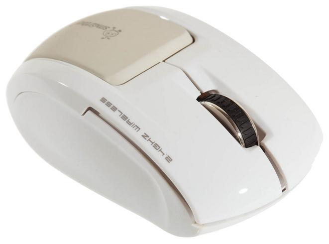 Мышь беспроводная SmartBuy 304AG White SBM-304AG-W USB мышь беспроводная smartbuy 304ag black sbm 304ag k usb