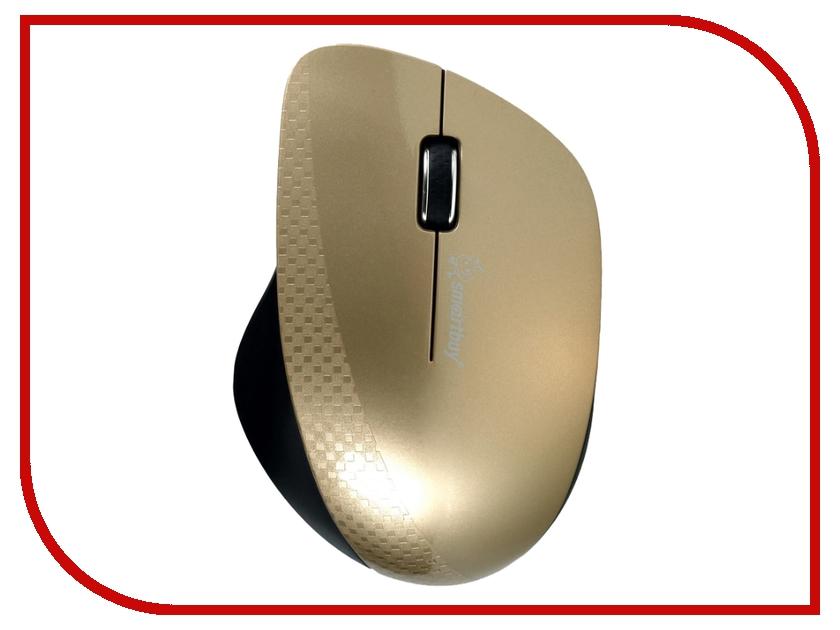 Мышь SmartBuy 309AG Brown SBM-309AG-O USB smartbuy smartbuy u f o
