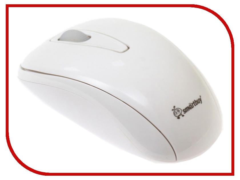 Мышь беспроводная SmartBuy 310AG White SBM-310AG-W USB<br>