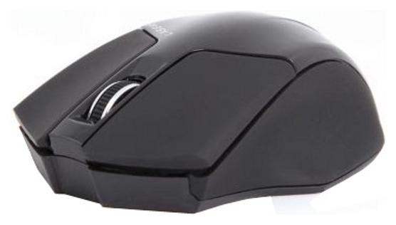 Мышь беспроводная SmartBuy 316AGL Black SBM-316AGL-K USB