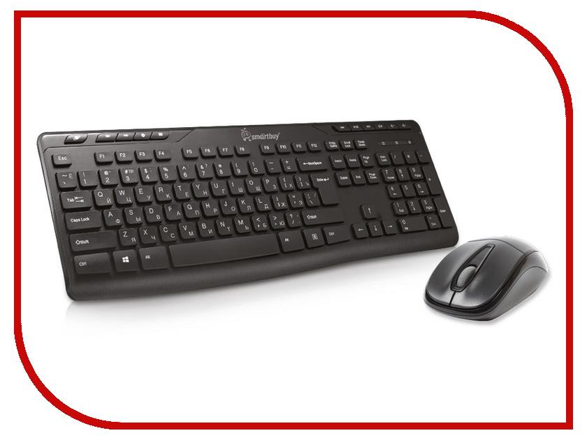 Набор SmartBuy SBC-209321AG-K Black<br>