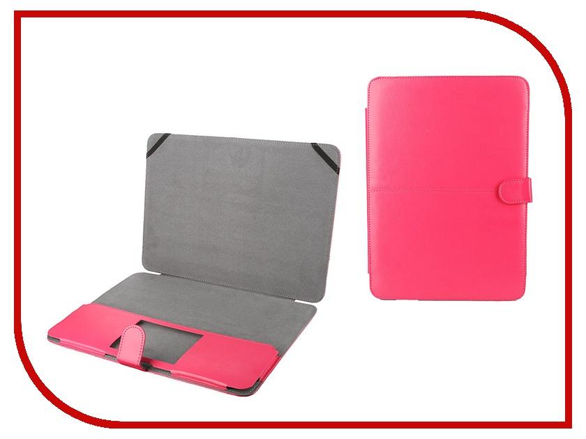 Аксессуар Чехол 13.3 Palmexx Книга for APPLE Macbook Air 13.3 Rose PX/BOOK AIR133 ROSE