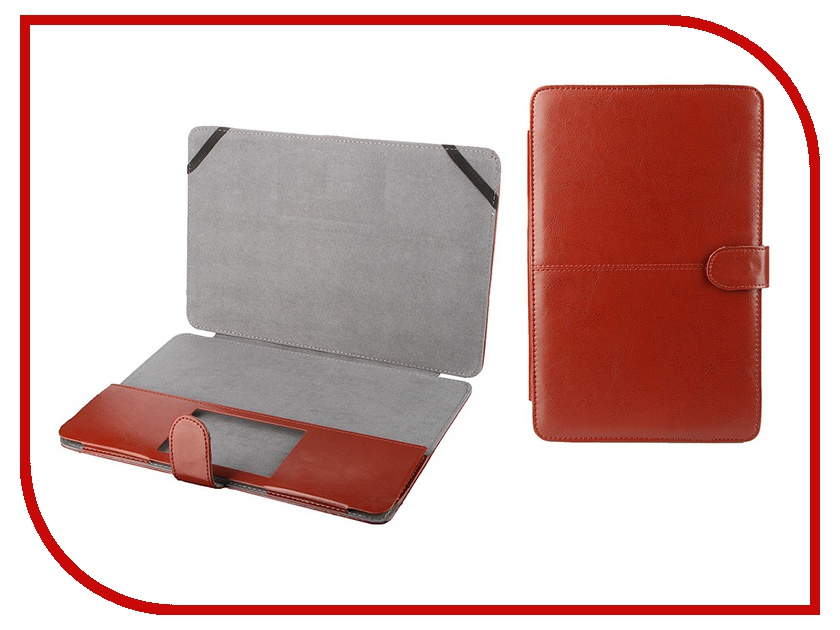��������� ����� 11.6 Palmexx ����� for APPLE Macbook Air 11.6 Brown PX/BOOK AIR116 BROWN
