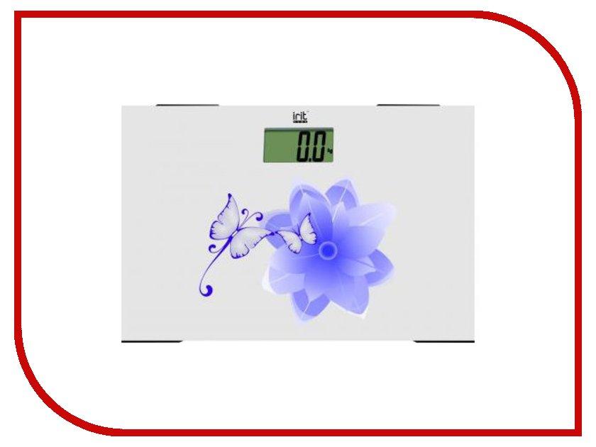 Весы напольные IRIT IR-7236 irit ir 7131 кухонные весы