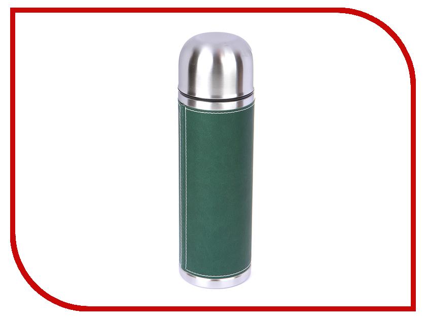 Термос Арктика 108-1000 1L Green термоконтейнер арктика 2000 30 л зеленый