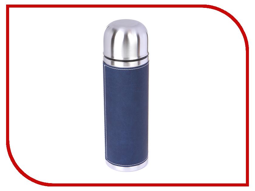 Термос Арктика 108-1000 1L Blue термос webber 1l blue 31001 4s