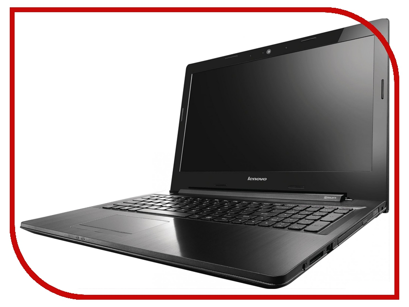 Ноутбук Lenovo IdeaPad Z5070 59436720 Intel Core i5-4210U 1.7 GHz/4096Mb/1000Gb/DVD-RW/nVidia GeForce 840M 2048Mb/Wi-Fi/Bluetooth/Cam/15.6/1920x1080/DOS<br>