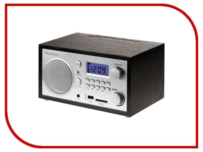 Радиоприемник Rolsen RFM-300<br>