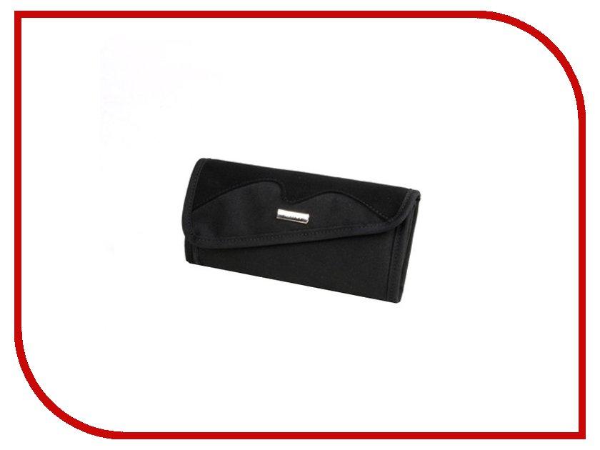 Чехол Matin Filter Case для 37-62mm Black - кейс для светофильтров M-6338