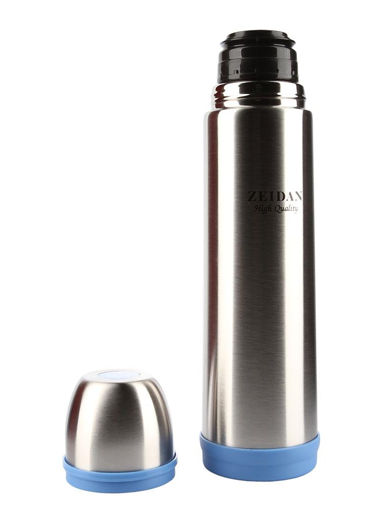 все цены на Термос Zeidan Z-9037 Blue онлайн