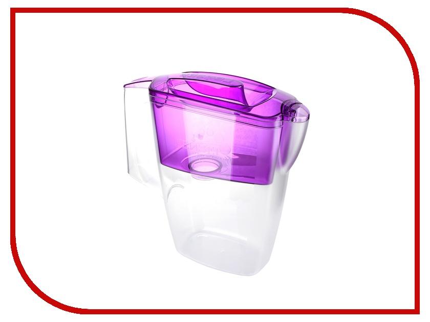 Фильтр для воды Гейзер Мини Lilac<br>