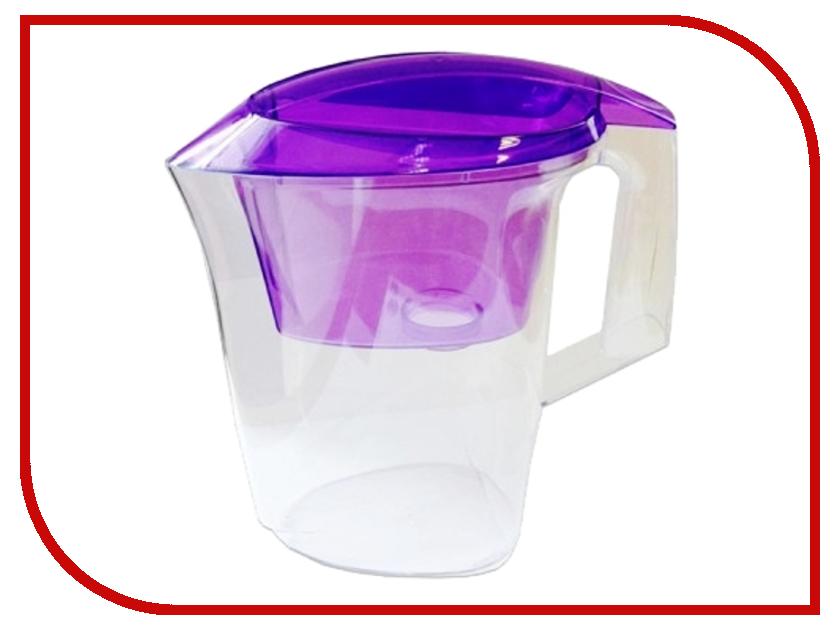 Фильтр для воды Гейзер Аквилон Lilac<br>