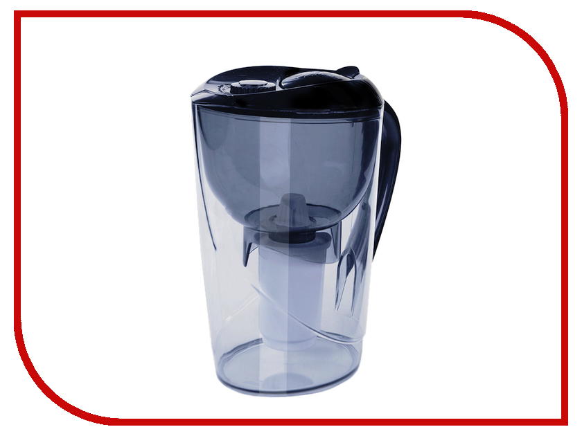 Фильтр для воды Гейзер Аквариус Graphite<br>