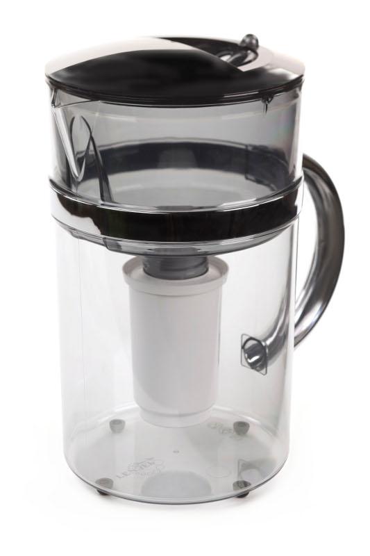 Фильтр для воды Гейзер Матисс Хром