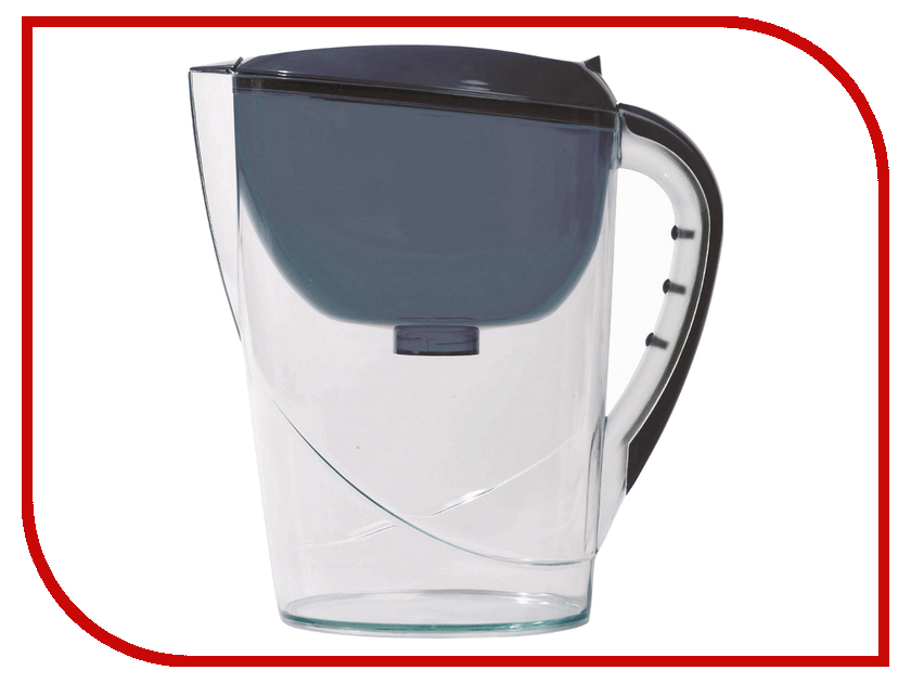 Фильтр для воды Гейзер Сириус Graphite<br>